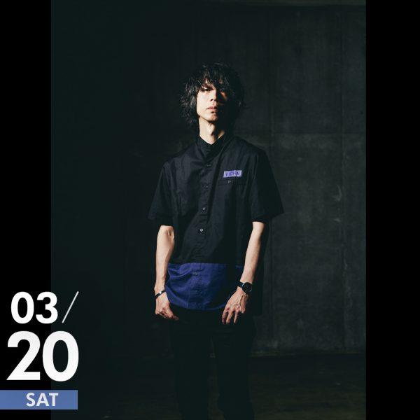 大喜多崇規 × V-Drums Acoustic Design VAD506 Special Live!