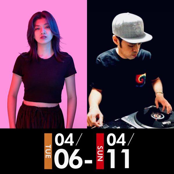Special Pop Up Pioneer DJ