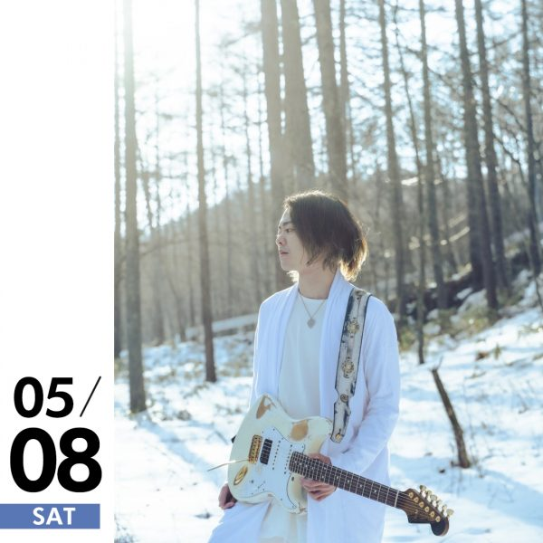 【公演中止】イケシブ オープン記念!アンプ&エフェクターDAY feat. AssH
