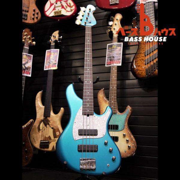 ベースハウスイケベ池袋オーダー「Stem Ove4 (M Blue)」!