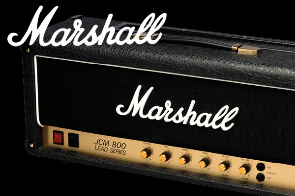 Marshall