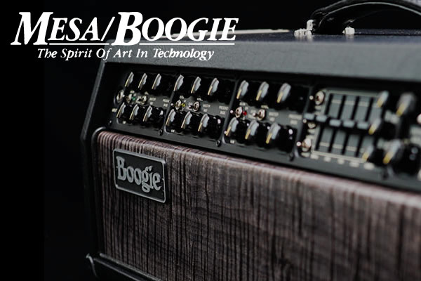 Mesa Boogie