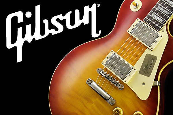 Gibson