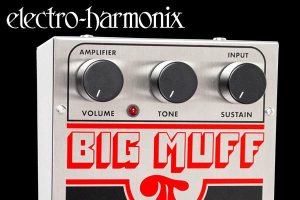 Electro Harmonix