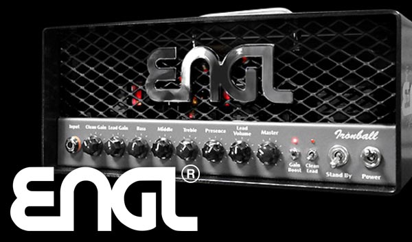ENGL Marketing & Sales Gmbh (Amplifier)