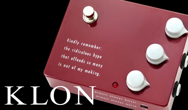 KLON (Effector)